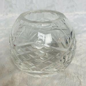 Godinger Crystal Legends Hand Crafted Lead Crystal
